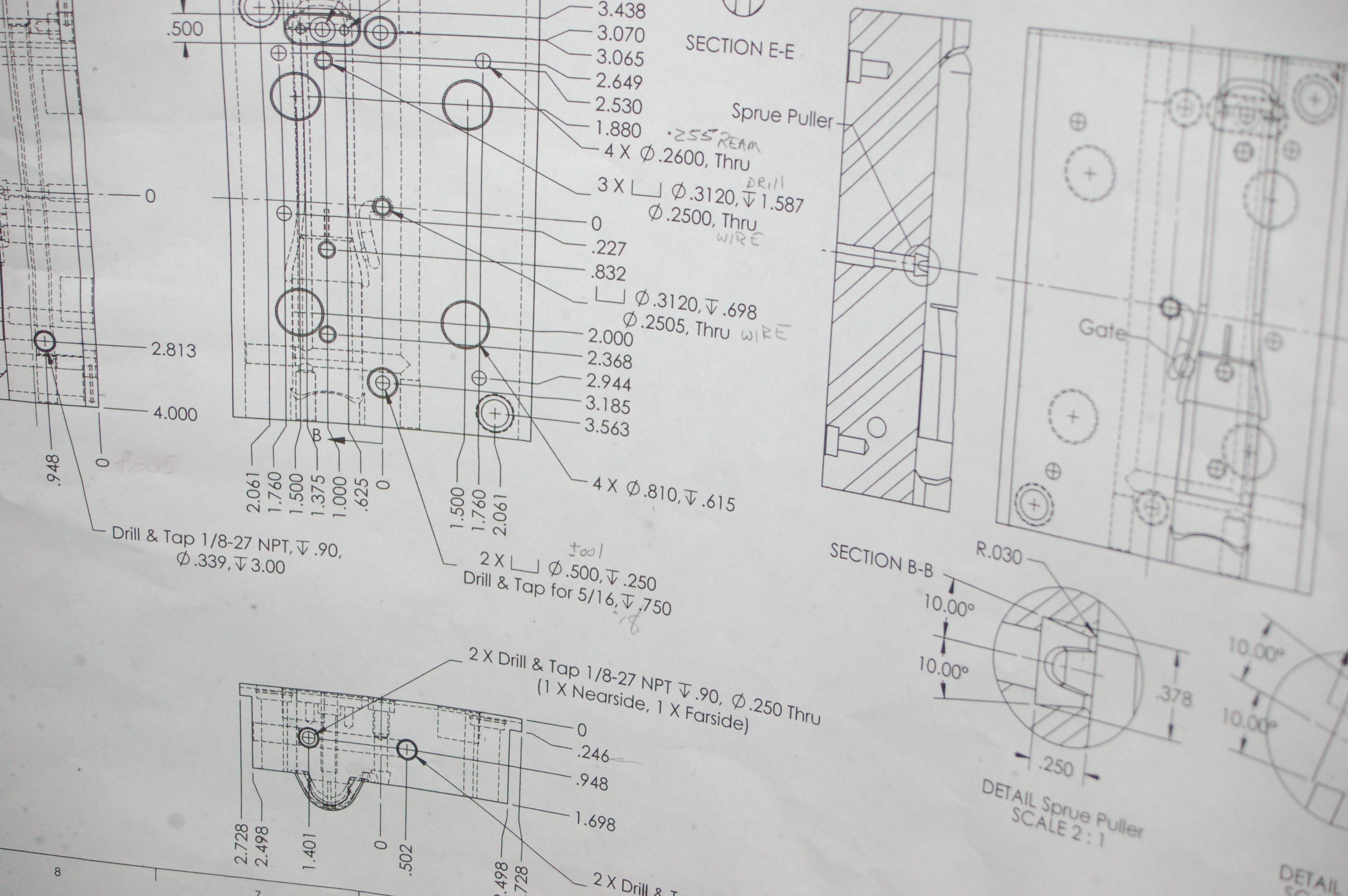 Design Services – Moldworx.com